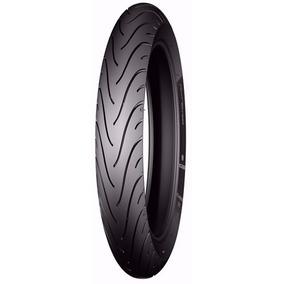 Pneu 90/90-18 Michelin Traseiro Titan 125 150 Ybr S Camara