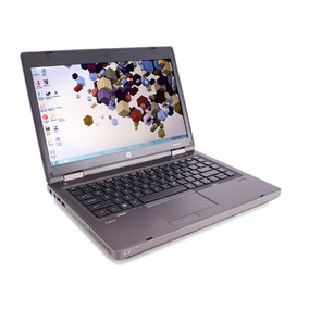 Laptop Hp Probook Amd Radeon 6465b Exp 8gb 250gb