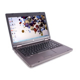 Laptop Hp Probook Amd Radeon 6465b Exp 8gb 250gb