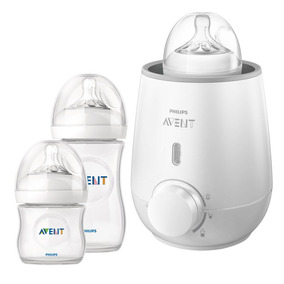 Combo Calentar Philips Avent 7798161618259