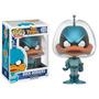 Duck Dodgers Funko Pop. Original Pato Lucas Warner Bros