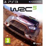 Wrc 5 Fia World Rally Championship Ps3 Digital Español