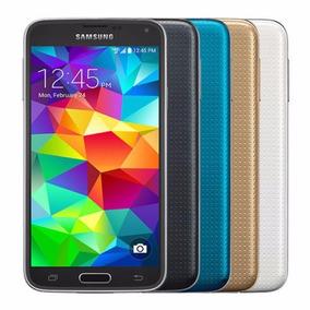 Celular Galaxy S5 16mpx 2gb 4g Envio Gratis Liberado.