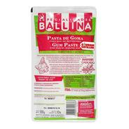 Pasta De Goma 500 Grs Ballina - Ciudad Cotillón