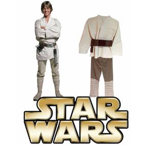 Traje Luke Skywalker Star Wars Niños - Random Comics