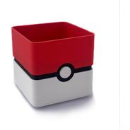 Pokemon Maceta De Pokebola, Pokemaceta (paquete De 4)