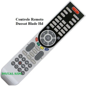 Controle Remoto Tv D#uosat Blade Hd Akb73275616-c01169