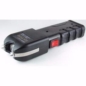 Picana Electrica Semi Profesional 58000kv Defensa Personal!!