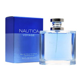Perfume Nautica Voyage Hombre 3.4oz 100ml Original