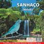 Cd-do Sanhaço Melodia - Canto Rio De Janeiro Cd Original