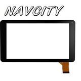 Tela Touch Tablet Navcity Nt1715 Nt 1715 7 Polegadas + Cola
