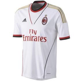 Playera Jersey 13/14 Acm Milan Hombre adidas Z27790