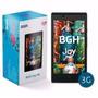 Celular Bgh Joy A6 - Con Tv + Funda - Nuevo