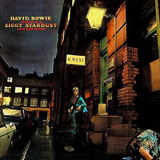David Bowie The Rise And Fall Of Ziggy Stardust Vinilo Nuevo