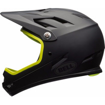 Casco Bell Sanction Bmx/downhill Helmet