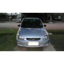 Chevrolet Corsa Sedan 1.0 2000