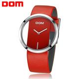 Reloj Dom Mujer, Nuevo, Envio Gratis A Todo El Pais