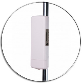 Maxxstation Mimo 5ghz 14dbi (700mw) 802.11a/n 300mbps - Mg5g