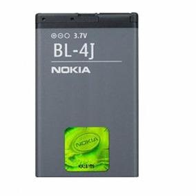 Bateria Pila Nokia Bl-4j Bl4j Nokia C6-00 C6-01
