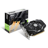 Tarjeta De Video Msi Gtx 1050 2gb Ddr5
