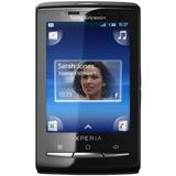 Sony Ericsson U20 Xperia X10 Mini Pro Red Teléfono Desbl...