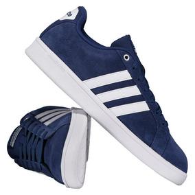Tênis adidas Cloudfoam Advantage Azul