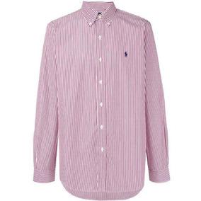 Camisa Social Ralph Lauren Masculina Original Frete Grátis