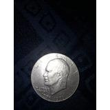 Moneda Conmemorativa De Los Estados Unidos Año 1776 - 1976