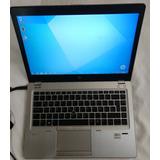 Ultrabook Hp Elitebook Folio 9470m, Intel Core I5 3a Gen!