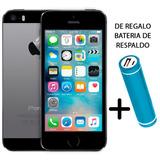 Celular Apple Iphone 5s 32gb Ref Lte 1gb Ram + Regalo Amv