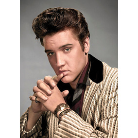 Elvis Presley - 200 Videoclipes - 5 Dvds