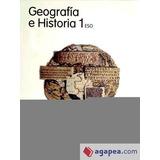 Geografia E Historia 1 Eso La Casa Del Saber Canarias(libro