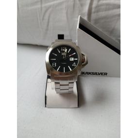 0c44a300a34 Relogio Quiksilver Luma Lanai Dourado - Relógios De Pulso no Mercado ...