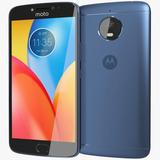 Motorola E4 Plus 16gb+2gb Ram 13+5mpx Huella Nuevo Factura