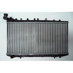 Radiador Nissan Tsuru Ill 88-92 8 Valvulas Envio Gratis!