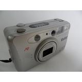 Câmera Máquina Fotográfica Antiga Vivitar Pz 3070 Coleção