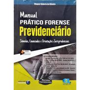 Manual Prático Forense Previdenciário - 4°ed (2020)