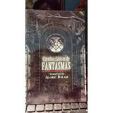 Cuentos Clasicos De Fantasmas, Alaric Balam, Usado Original