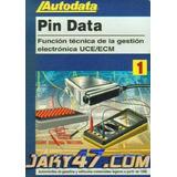 Autodata Pindata Para Reparación De Computadoras Ecu