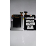 Display Nokia 6131 Completo Original