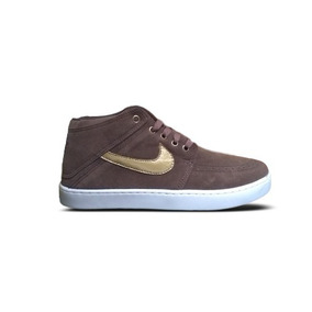 Tênis Masculino Nike Suketo Skate Leath Casual Esqueitista