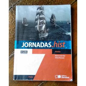 Jornadas.hist 7 Vaz/panazzo, Editora Saraiva