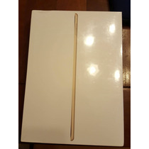 Apple Ipad Air 2 De 9.7´´ Con Retina Display 32gb, Dorada