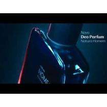 Deo Parfum Natura Homem Essence - 100ml De 139 Por