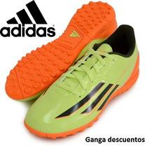 Zapatos Adidas - Microtacos Y Futbol Sala. Niño - Juvenil