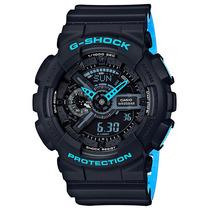 Relógio Casio G-shock Ga-110ln-1adr Lancamento