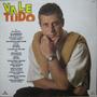 Vale Tudo - Lp Trilha Sonora Novela Nacional Rede Globo 1988