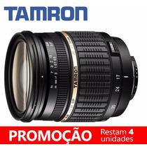 Tamron Canon Sp Af 17-50mm F/2.8 Xr Di Ii Ld If Ef-s 17-55mm