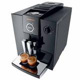 Máquina Jura Impressa F7 Automática De Café