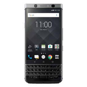 Celular Libre Blackberry Keyone